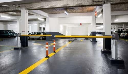 parking de stationnement proximit du palais omnisport de bercy. Black Bedroom Furniture Sets. Home Design Ideas