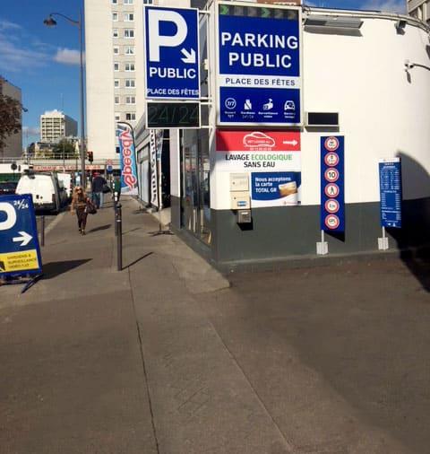 parking madeleine r servation gratuite de parking pas cher paris. Black Bedroom Furniture Sets. Home Design Ideas